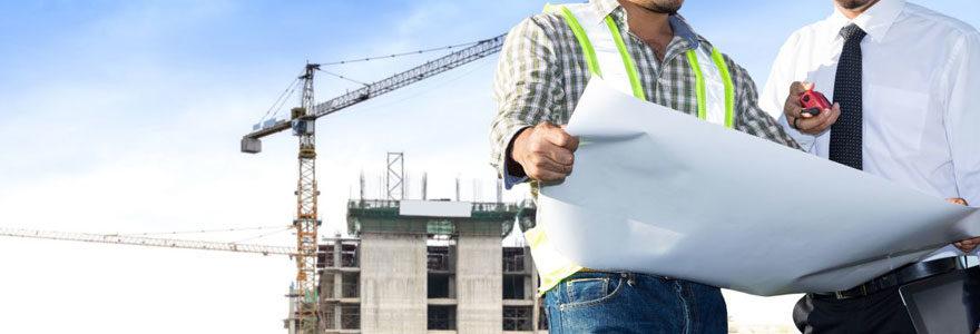 Devenir un ingénieur en bâtiment