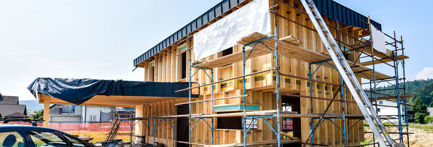 Rénovation et isolation de l'extérieur de vos bâtiments