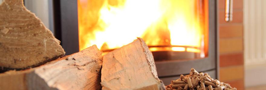 Un bon installateur de chauffage au bois