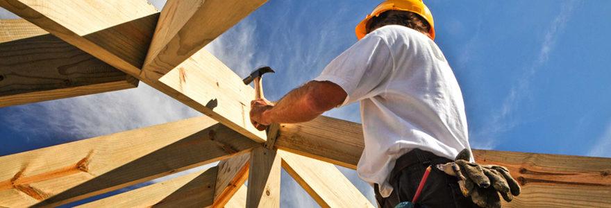 charpentier couvreur à Annecy