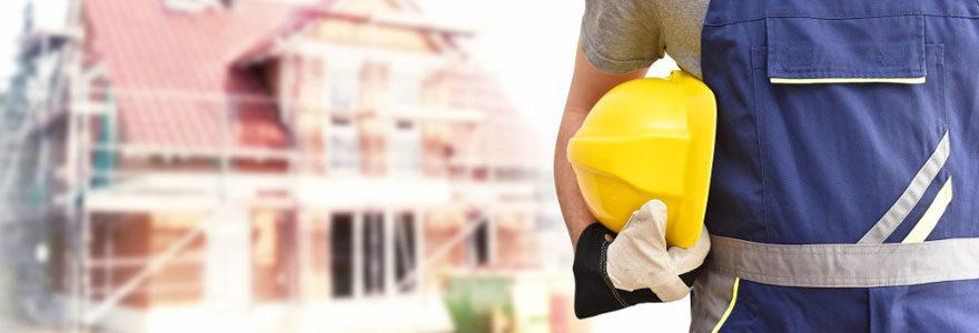 Le bon constructeur de votre maison individuelle