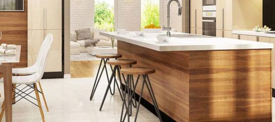 Se procurer des meubles de cuisine à bas prix