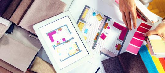 Le rôle d'un architecte d'intérieur