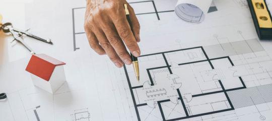 Trouver un bon architecte